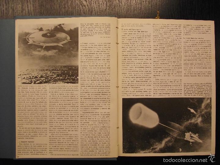 Libros de segunda mano: CICLOPE, LA INCOGNITA DEL ESPACIO - Foto 5 - 55103043