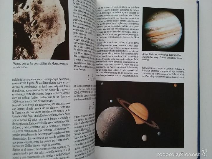 Libros de segunda mano: GUIA PRACTICA DEL CIELO. ESTRELLAS, GALAXIAS Y PLANETAS - Giancarlo Favero - Anaya - astronomia - Foto 8 - 55554379