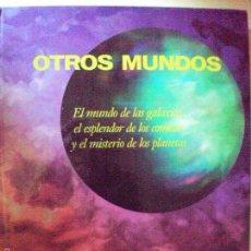 Libros de segunda mano: OTROS MUNDOS. COLECCIONABLE DE ABC. ENCUADERNADO EN CARTONÉ. 168 PÁGS. . Lote 56172351
