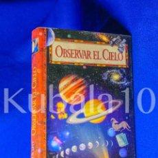 Libros de segunda mano: OBSERVAR EL CIELO ·· DAVID H. LEVY · ROBERT BURNHAM ··. Lote 57346649