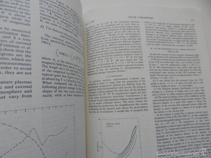 Libros de segunda mano: The Astrophysical Journal. Volume 275 Number 1 Part 1 1/12/1983 - Foto 9 - 57641270