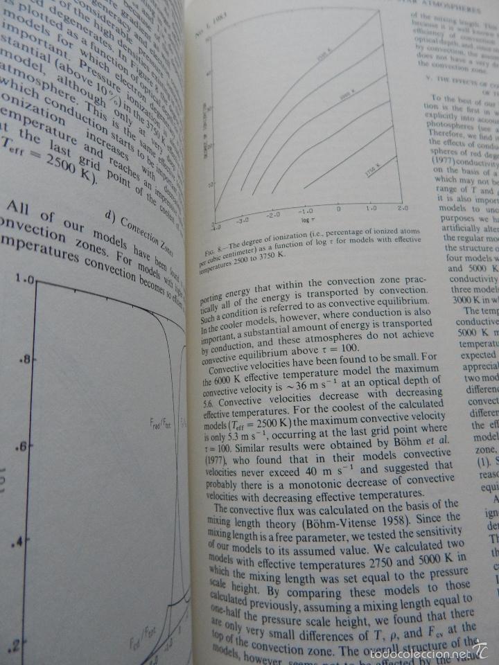 Libros de segunda mano: The Astrophysical Journal. Volume 275 Number 1 Part 1 1/12/1983 - Foto 10 - 57641270