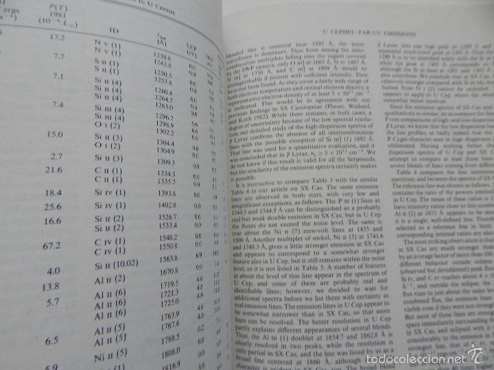 Libros de segunda mano: The Astrophysical Journal. Volume 275 Number 1 Part 1 1/12/1983 - Foto 11 - 57641270