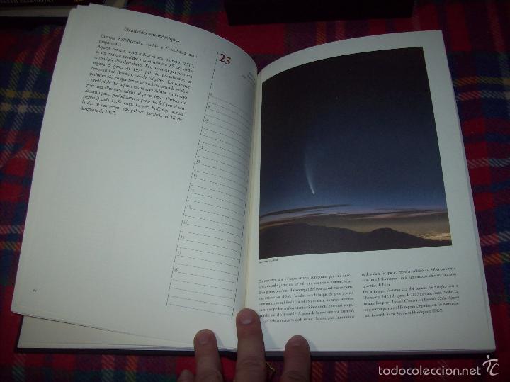Libros de segunda mano: ANY INTERNACIONAL DE L ASTRONOMIA.AGENDA PER A 2009. INCLOU ESTOIG. J.J DE OLAÑETA. MALLORCA - Foto 9 - 58091415