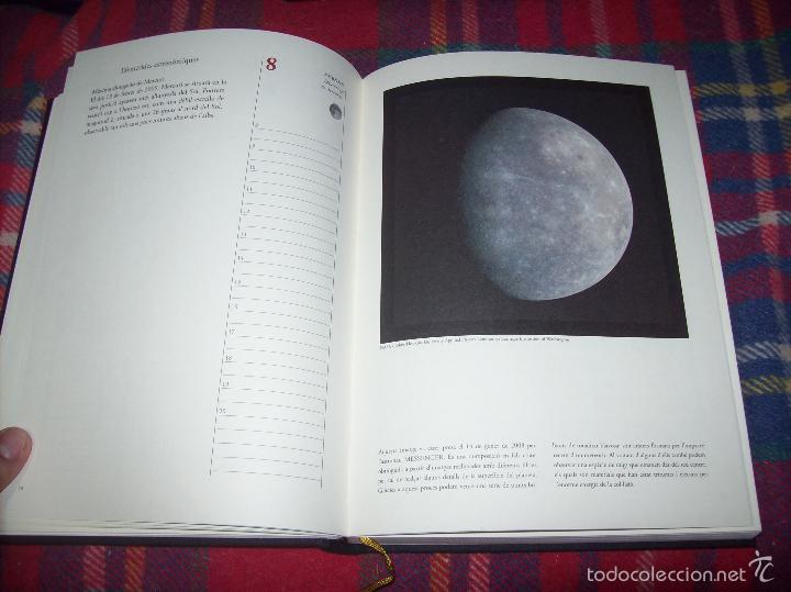 Libros de segunda mano: ANY INTERNACIONAL DE L ASTRONOMIA.AGENDA PER A 2009. INCLOU ESTOIG. J.J DE OLAÑETA. MALLORCA - Foto 11 - 58091415