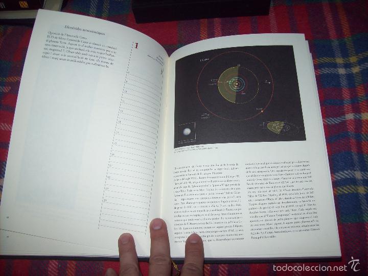 Libros de segunda mano: ANY INTERNACIONAL DE L ASTRONOMIA.AGENDA PER A 2009. INCLOU ESTOIG. J.J DE OLAÑETA. MALLORCA - Foto 15 - 58091415