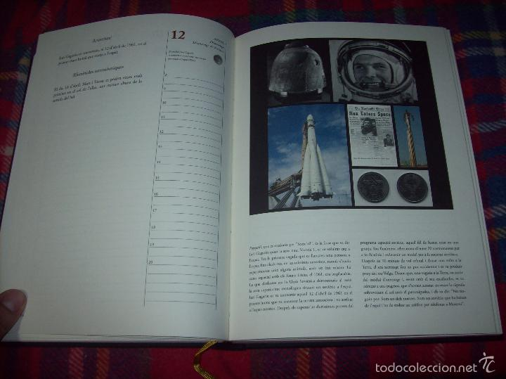 Libros de segunda mano: ANY INTERNACIONAL DE L ASTRONOMIA.AGENDA PER A 2009. INCLOU ESTOIG. J.J DE OLAÑETA. MALLORCA - Foto 19 - 58091415