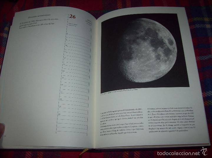 Libros de segunda mano: ANY INTERNACIONAL DE L ASTRONOMIA.AGENDA PER A 2009. INCLOU ESTOIG. J.J DE OLAÑETA. MALLORCA - Foto 20 - 58091415