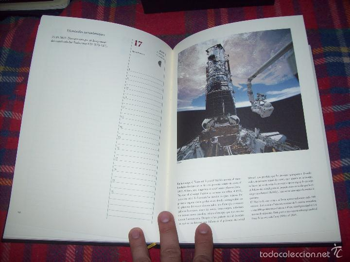 Libros de segunda mano: ANY INTERNACIONAL DE L ASTRONOMIA.AGENDA PER A 2009. INCLOU ESTOIG. J.J DE OLAÑETA. MALLORCA - Foto 23 - 58091415