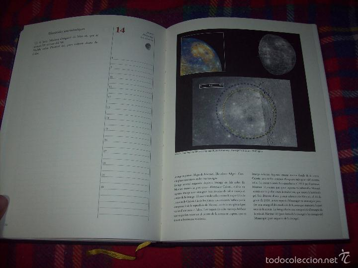 Libros de segunda mano: ANY INTERNACIONAL DE L ASTRONOMIA.AGENDA PER A 2009. INCLOU ESTOIG. J.J DE OLAÑETA. MALLORCA - Foto 26 - 58091415