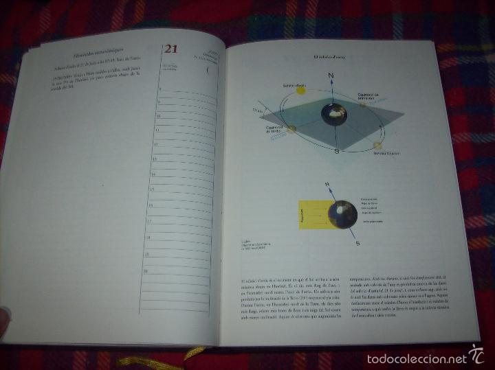 Libros de segunda mano: ANY INTERNACIONAL DE L ASTRONOMIA.AGENDA PER A 2009. INCLOU ESTOIG. J.J DE OLAÑETA. MALLORCA - Foto 27 - 58091415
