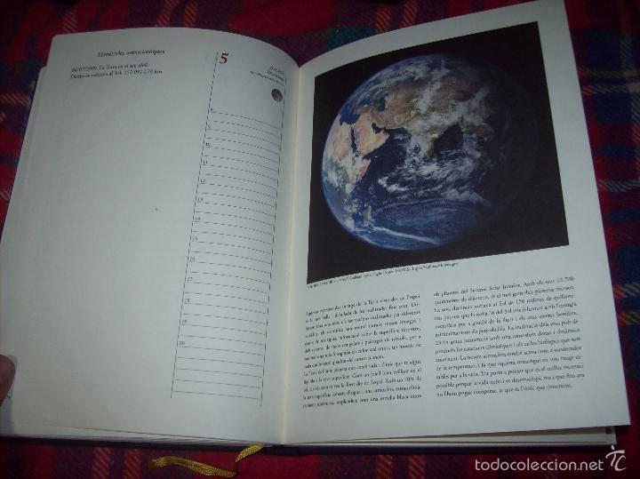 Libros de segunda mano: ANY INTERNACIONAL DE L ASTRONOMIA.AGENDA PER A 2009. INCLOU ESTOIG. J.J DE OLAÑETA. MALLORCA - Foto 30 - 58091415