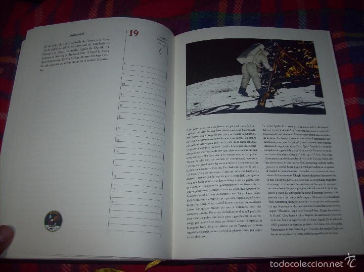 Libros de segunda mano: ANY INTERNACIONAL DE L ASTRONOMIA.AGENDA PER A 2009. INCLOU ESTOIG. J.J DE OLAÑETA. MALLORCA - Foto 31 - 58091415