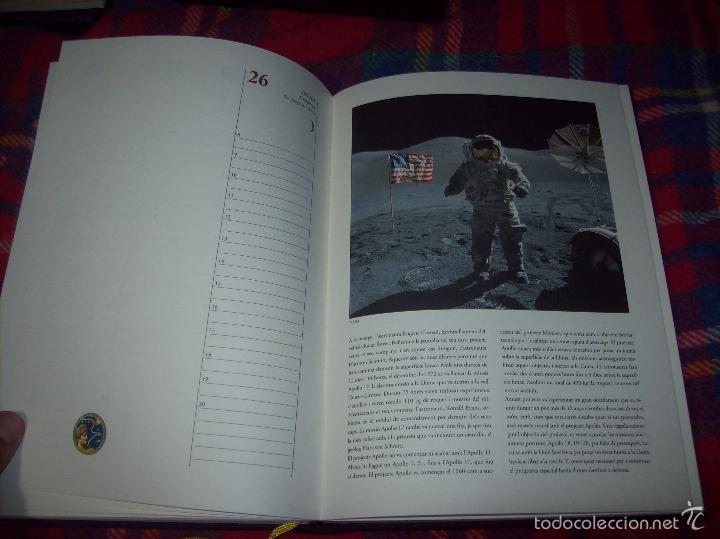 Libros de segunda mano: ANY INTERNACIONAL DE L ASTRONOMIA.AGENDA PER A 2009. INCLOU ESTOIG. J.J DE OLAÑETA. MALLORCA - Foto 32 - 58091415