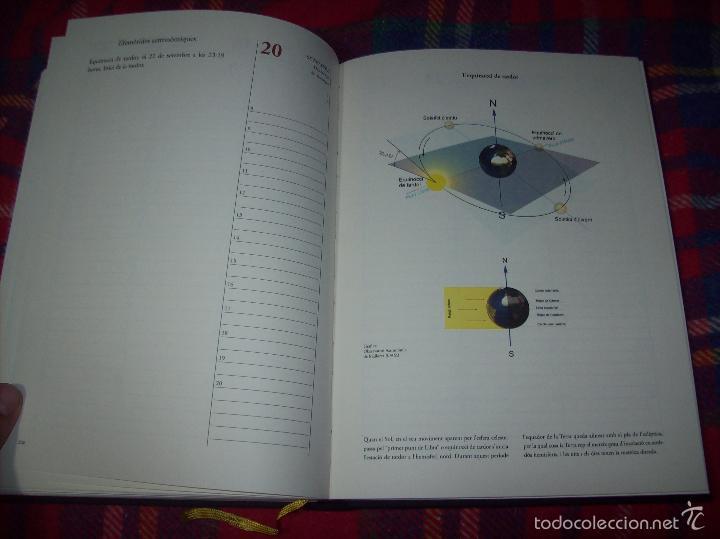 Libros de segunda mano: ANY INTERNACIONAL DE L ASTRONOMIA.AGENDA PER A 2009. INCLOU ESTOIG. J.J DE OLAÑETA. MALLORCA - Foto 39 - 58091415