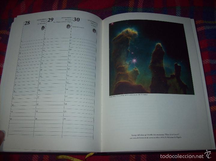 Libros de segunda mano: ANY INTERNACIONAL DE L ASTRONOMIA.AGENDA PER A 2009. INCLOU ESTOIG. J.J DE OLAÑETA. MALLORCA - Foto 40 - 58091415