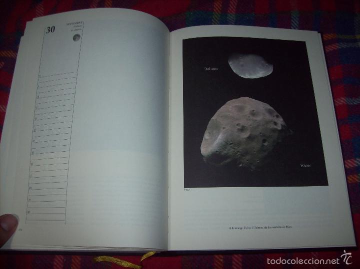 Libros de segunda mano: ANY INTERNACIONAL DE L ASTRONOMIA.AGENDA PER A 2009. INCLOU ESTOIG. J.J DE OLAÑETA. MALLORCA - Foto 47 - 58091415