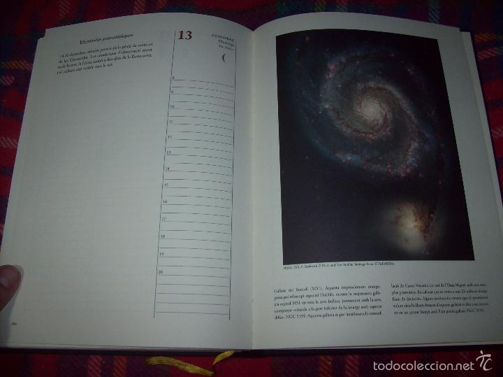 Libros de segunda mano: ANY INTERNACIONAL DE L ASTRONOMIA.AGENDA PER A 2009. INCLOU ESTOIG. J.J DE OLAÑETA. MALLORCA - Foto 49 - 58091415