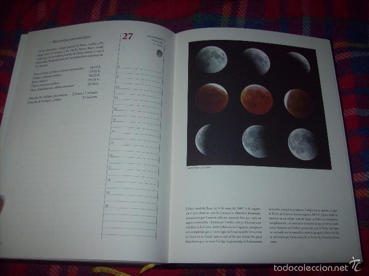 Libros de segunda mano: ANY INTERNACIONAL DE L ASTRONOMIA.AGENDA PER A 2009. INCLOU ESTOIG. J.J DE OLAÑETA. MALLORCA - Foto 50 - 58091415