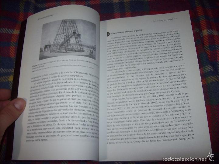 Libros de segunda mano: CONFERÈNCIES DE LES JORNADES DE COMMEMORACIÓ DE LECLIPSI TOTAL DE SOL A LA MALLORCA DE 1905. FOTOS - Foto 10 - 58717484