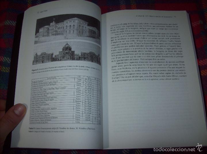Libros de segunda mano: CONFERÈNCIES DE LES JORNADES DE COMMEMORACIÓ DE LECLIPSI TOTAL DE SOL A LA MALLORCA DE 1905. FOTOS - Foto 12 - 58717484