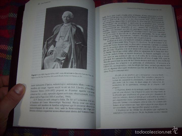 Libros de segunda mano: CONFERÈNCIES DE LES JORNADES DE COMMEMORACIÓ DE LECLIPSI TOTAL DE SOL A LA MALLORCA DE 1905. FOTOS - Foto 13 - 58717484