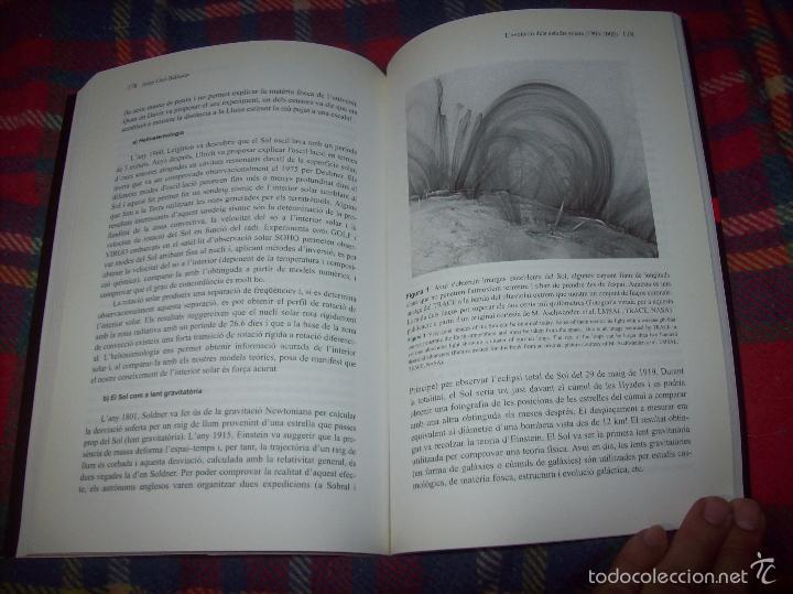Libros de segunda mano: CONFERÈNCIES DE LES JORNADES DE COMMEMORACIÓ DE LECLIPSI TOTAL DE SOL A LA MALLORCA DE 1905. FOTOS - Foto 20 - 58717484
