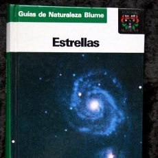 Libros de segunda mano: ESTRELLAS - HERRMANN - BLUME - MUY ILUSTRADO. Lote 59992431