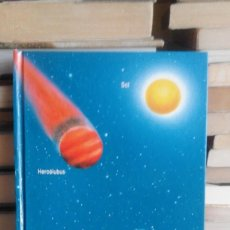 Libros de segunda mano: HERCÓLUBUS O PLANETA ROJO - V.M. RABOLÚ. Lote 60118055