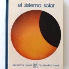 Libros de segunda mano - EL SISTEMA SOLAR - 79658465