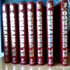 Libros de segunda mano: EL UNIVERSO SARPE. Lote 83483956