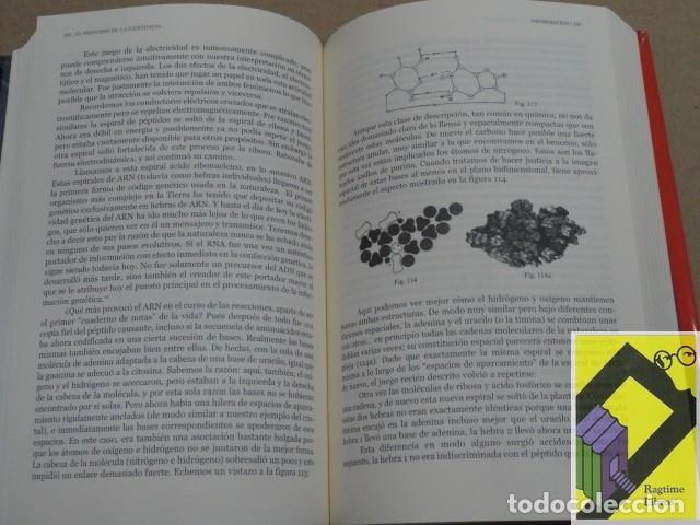 Libros de segunda mano: MAURER, Harald: El principio de la existencia. Causa y función del Universo? - Foto 2 - 94123205