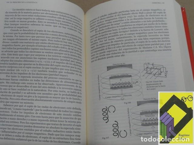 Libros de segunda mano: MAURER, Harald: El principio de la existencia. Causa y función del Universo? - Foto 5 - 94123205