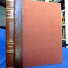 Libros de segunda mano: COSMOS. CARL SAGAN. . Lote 94327806