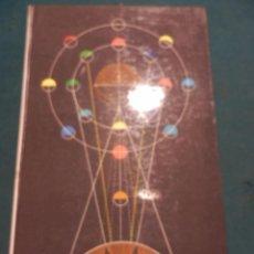 Libros de segunda mano: HISTORIA DE LA ASTRONOMÍA - LIBRO DE CHARLES-ALBERT REICHEN - CONTINENTE 1ª ED. 1965 - ILUSTRADO. Lote 95804847