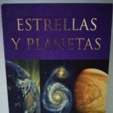 Libros de segunda mano: ESTRELLAS Y PLANETAS. JOHN DUNCAN. Lote 96465568