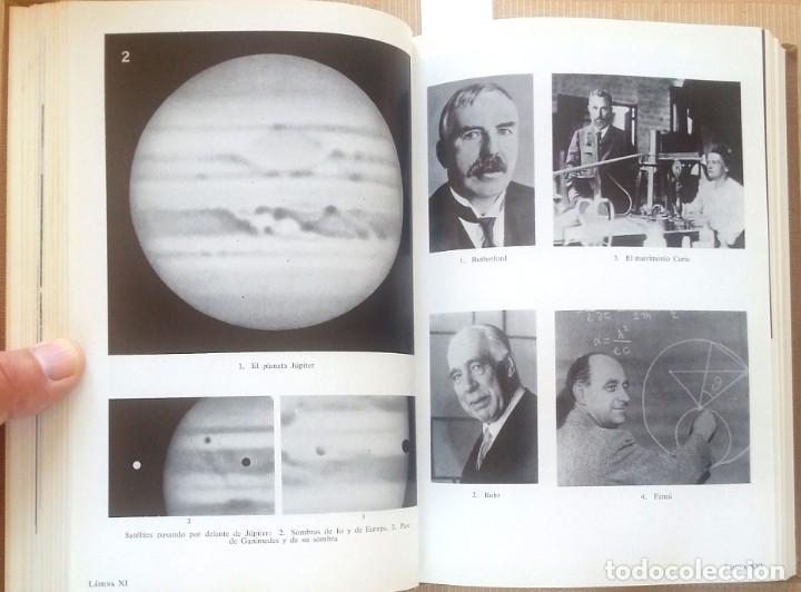 Libros de segunda mano: Los Enigmas del universo – Antonio González de Guzmán - Foto 2 - 98139635