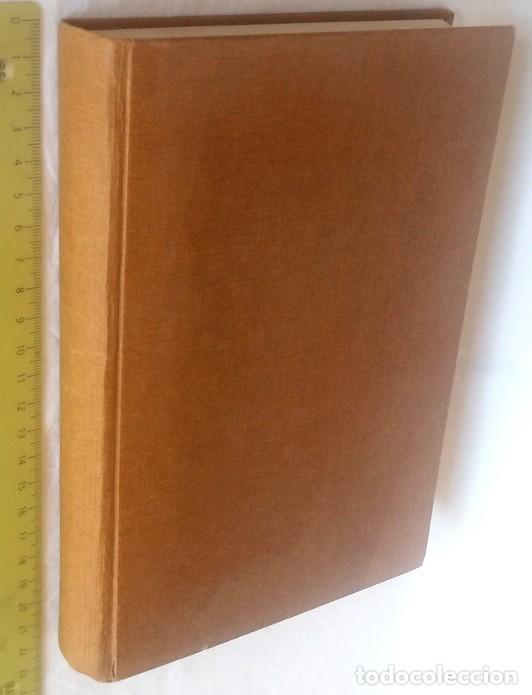 Libros de segunda mano: Los Enigmas del universo – Antonio González de Guzmán - Foto 6 - 98139635