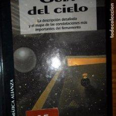 Libros de segunda mano: GUÍA DEL CIELO, BERNARD PELLEQUER, ED. DEL PRADO. Lote 99751315