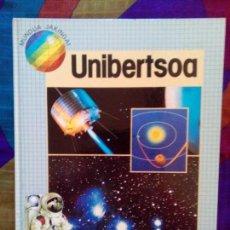 Libros de segunda mano: UNIBERTSOA NEIL ARDLE / IAN RIDPATH ED.TXERTOA. JAIMES LIBROS 1979 MUNDUA JAKIINGAI. Lote 101472947