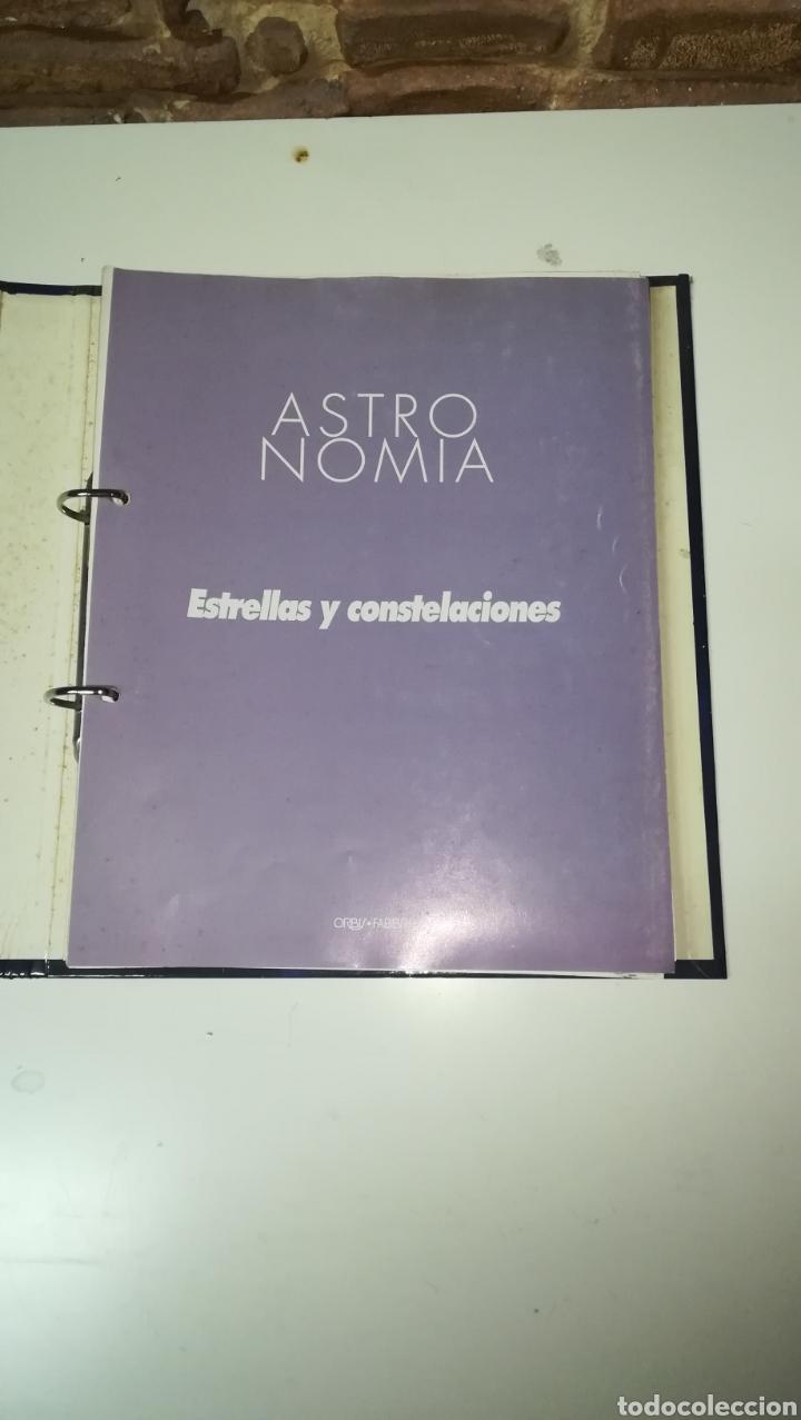 Libros de segunda mano: Material astronomia. - Foto 3 - 107652954