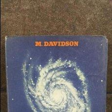 Libros de segunda mano: M.DAVIDSON.RESUMEN DE ASTRONOMIA.SEIX BARRAL.NUMERO 80. Lote 108006723