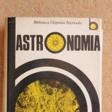 Libros de segunda mano: ASTRONOMÍA. COMAS SOLA (J.) BARCELONA, EDITORIAL RAMÓN SOPENA, 1957.. Lote 109476879