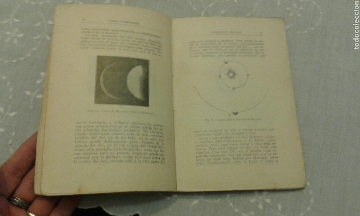 Libros de segunda mano: Astronomía popular. C. Flammarión. Tomo II. Con 109 grabados. - Foto 2 - 111636556