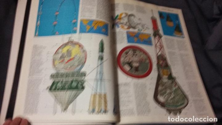 Libros de segunda mano: Kenneth Gatland. La exploracion del espacio - Foto 3 - 112779047