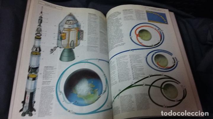 Libros de segunda mano: Kenneth Gatland. La exploracion del espacio - Foto 4 - 112779047