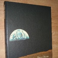 Libros de segunda mano: PROYECTO APOLO POR WERNER BÜDELER DE CÍRCULO DE LECTORES EN BARCELONA 1969. Lote 114345239