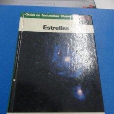 Libros de segunda mano: GUIA DE LA NATURALEZA BLUME - ESTRELLAS. Lote 116505427