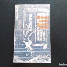 Libros de segunda mano: EL UNIVERSO: GALAXIAS, NÚCLEOS Y QUASARS. FRED HOYLE. ALIANZA EDITORIAL. MADRID, 1967.. Lote 116846019