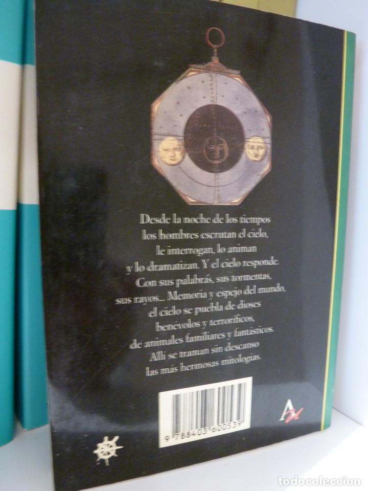 Libros de segunda mano: EL CIELO, ¿CAOS O ARMONÍA? JEAN-PIERRE VERDET. AGUILAR UNIVERSAL/TRADICIONES - Foto 2 - 118047399